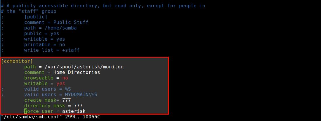 Linux samba 挂载 网络文件